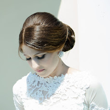 Wedding photographer Saida Magomedova (saika214). Photo of 30.08.2015
