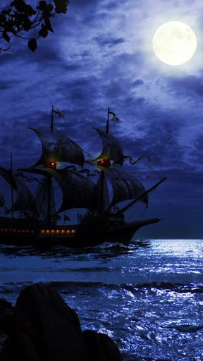 lwp海盜船
