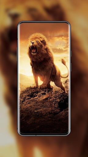4K Wallpapers - HD & QHD Backgrounds 7.1.146 screenshots 7