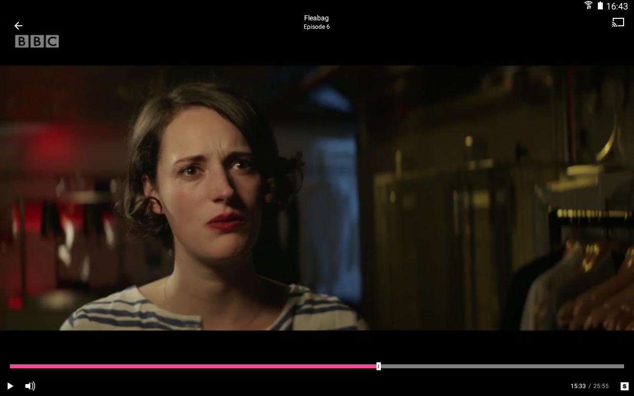 BBC iPlayer screenshot #16