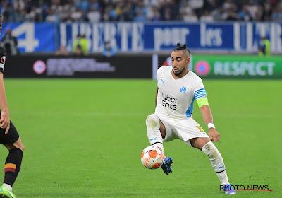 Ligue 1 : Nice et Marseille se quittent dos à dos