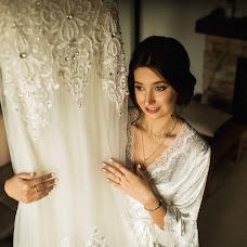 Wedding photographer Sergey Subachev (subachev163). Photo of 20.11.2017