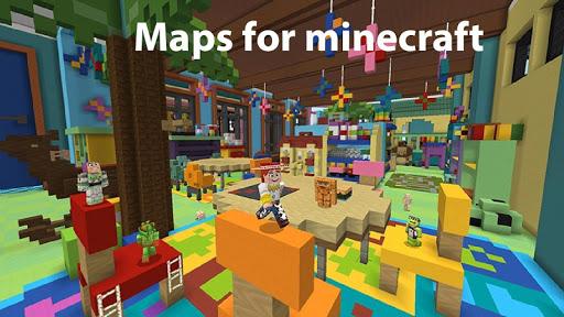 Mods for minecraft pe screenshot 5