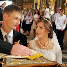 Wedding photographer Vladimir Pavliv (Pavliv). Photo of 20.09.2013