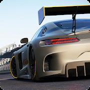 Curved Highway Traffic Racer 2019 MOD APK 1.0.11 (Unlimited Money)