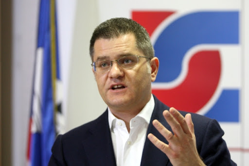 Jeremic Not Ruling Out Pressure over Republika Srpska