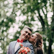 Wedding photographer Sasha Saveleva (sawaflow). Photo of 04.08.2017