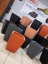 Photo: Νέα Σειρά Γλαστρών TIGER-PLAST Garden-line Κωδ. 350 ---