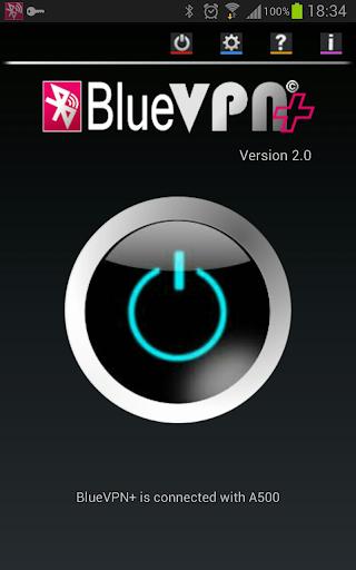 BlueVPN+  screenshots 3