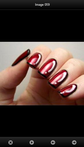 Top Nail Art Models Apk Download Apkpure