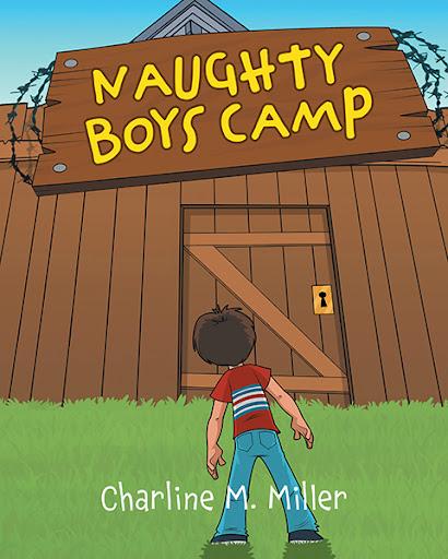 Naughty Boys Camp