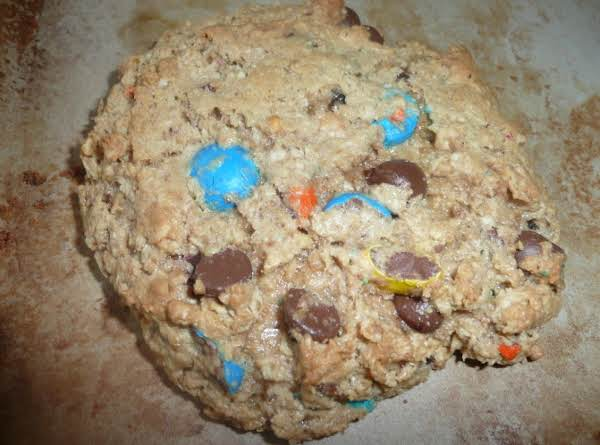 Kimi's Monster Cookies