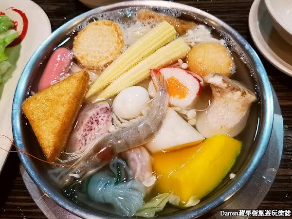 錢都日式涮涮鍋-永安直營店