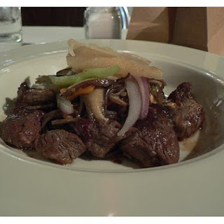 Sirloin Beef Tips