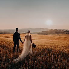 Bryllupsfotograf Jan Dikovský (JanDikovsky). Foto fra 03.11.2018