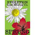 Logo of Evolution Sprung