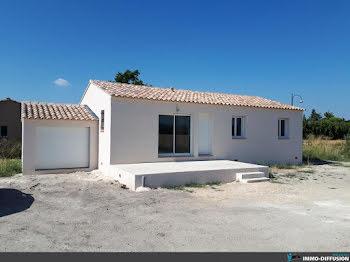 maison à Jonquières-Saint-Vincent (30)