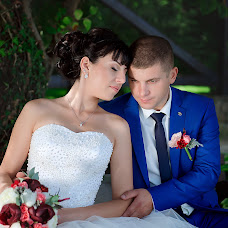 Wedding photographer Svetlana Tarasyan (SVANDA). Photo of 11.04.2016