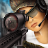 Call of Sniper Games 2019: Free Fire Battle Royale