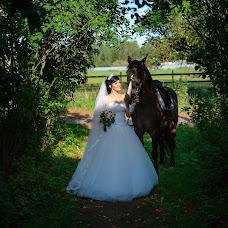 Wedding photographer Elvira Brudova (Brudova). Photo of 03.11.2016