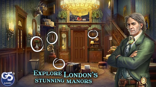 The Paranormal Society: Hidden Adventure 7