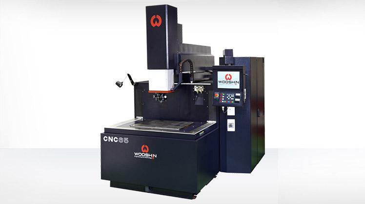 Máy bắn điện EDM CNC65