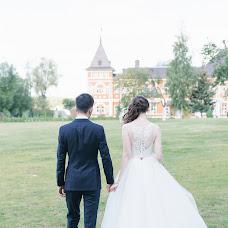 Fotógrafo de casamento Aleksandr Chernin (Cherneen). Foto de 15.06.2016