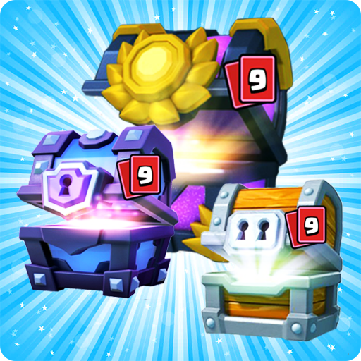 Gems for Clash Royale Prank Apps (apk) free download for Android/PC/Windows