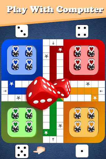 Ludo : The Dice Game 2.8 screenshots 9