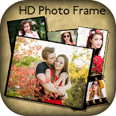 HD Photo Frames - HD Photo Editor