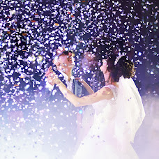 शादी का फोटोग्राफर Aleksey Antonov (topitaler)। 05.10.2016 का फोटो