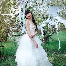 Wedding photographer Marina Morskaya (MorskayaM). Photo of 18.04.2018