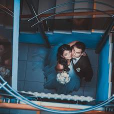 Wedding photographer Igor Bubnov (MARO). Photo of 13.04.2017