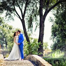 Wedding photographer Oleksandr Shvab (Olexader). Photo of 11.11.2017