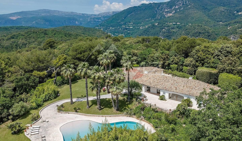 Villa avec terrasse Roquefort-les-Pins
