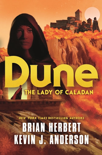 ComicCon@Home '21: Announcements from the DUNE panel