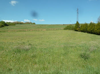 terrain à Nixéville-Blercourt (55)