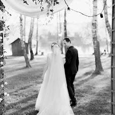 Wedding photographer Denis Savinov (denissavinov). Photo of 04.10.2016