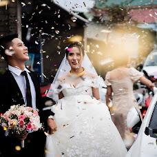 Wedding photographer Hung Ly (HUNGPHUONG). Photo of 13.09.2019