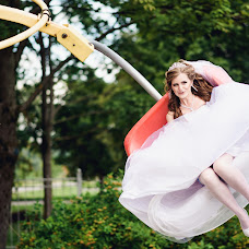 Wedding photographer Vlad Voycekhovskiy (vladwojciech). Photo of 26.10.2016