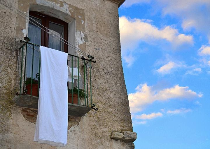 Balcone dello Ionio di Skunky