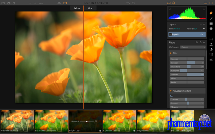 Luminar Free Download