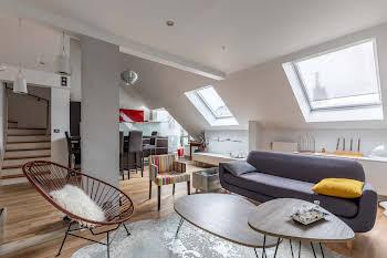 Appartement 5 pièces 102,47 m2