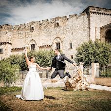 Fotografo di matrimoni Francesco Francioso (franciosostudios). Foto del 05.09.2017