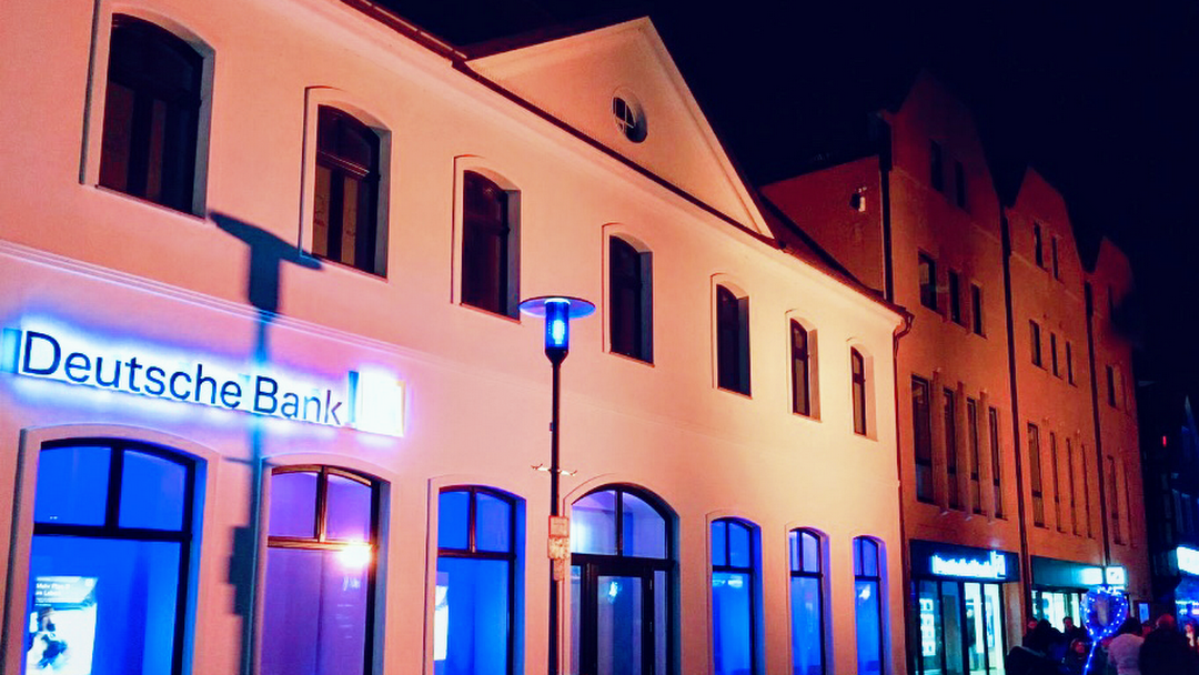 Torsten Rega Selbstandiger Finanzberater Fur Die Deutsche Bank Ag Financial Consultant In Recklinghausen