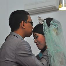 Wedding photographer Yosep Atmaja (yosepatmaja1). Photo of 30.03.2019
