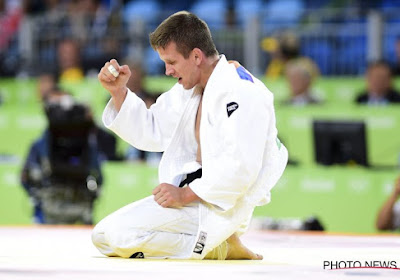 Bronzen Dirk Van Tichelt maakt zich geen zorgen over nieuwe judoregels