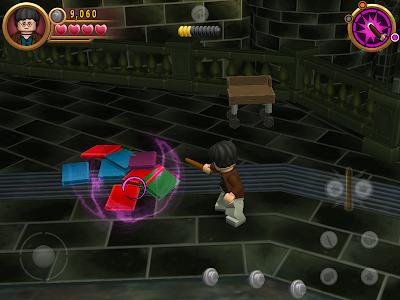 LEGO Harry Potter: Years 5-7 screenshot 0