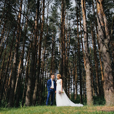 Wedding photographer Aleksey Vasencev (vasencev). Photo of 17.01.2018