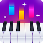 Piano - Play & Learn Music icon